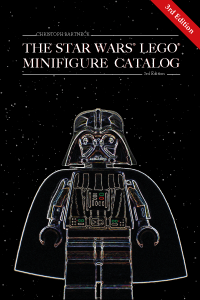 New Versions of 2012 and Star Wars Catalog Available