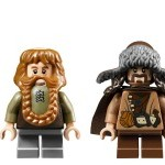 the hobbit minifigure