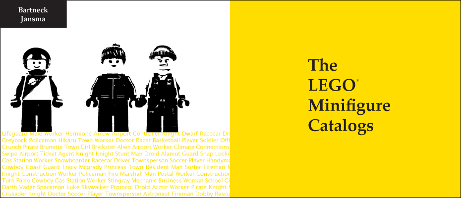 The LEGO Minif