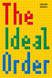 The Ideal Order Book Cover
