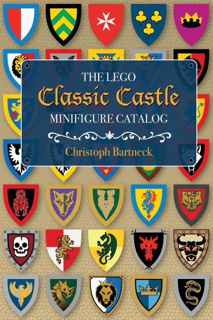 The Classic Castle Lego Minifigure Catalog Lego Historic Themes